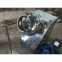 1.1 KW Coating Pan