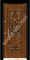 Decorative Design Door Skin Paper
