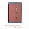A5 Notebook Special Box