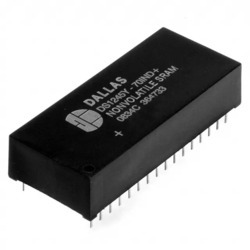 DS1642-100 IC