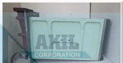 Wartsila Metal Mak 9M20 Charge Air Cooler, Size: Medium, Capacity: 200 ltr