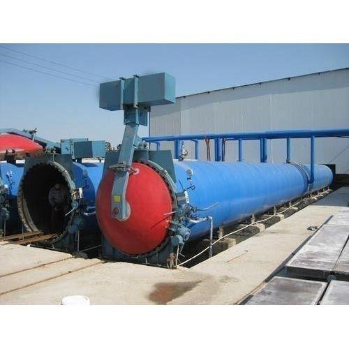 17 CBM Automatic AAC Plant