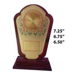 6.75 Wooden Memento