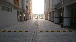 Speed Bumps For Hospitals