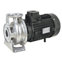 Submersible Pressure Pumps