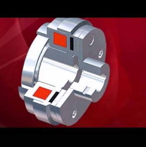 Flange Mounted Electromagnetic Clutch