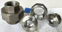 Investment Castings for Small Components