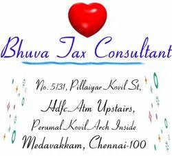 Bhuva Tax Consultant