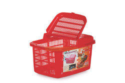 Harmony Shopping Baskets