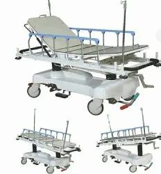 Emergency Recovery Trolley Hydraullic