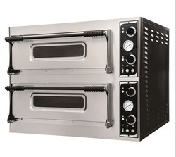 Basic 44 Stone Base Deck Pizza Oven