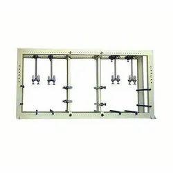 Frame Assemble Machine