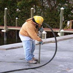 Pressure Grouting Service