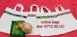 Cotton Thamboolam Bag