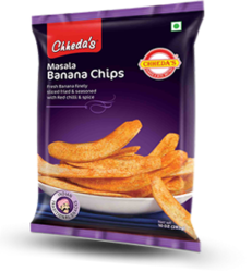 Masala Banana Chips