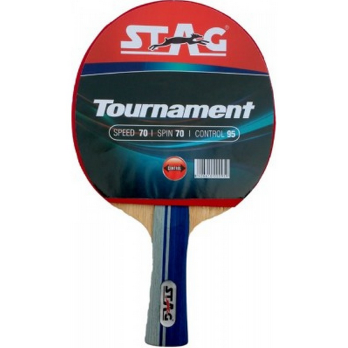 260616aec5 Stag Red And Black Table Tennis Bat Tournament, Rs 342 /piece | ID ...