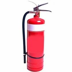 Firefox Metal alloy Dry Chemical Fire Extinguisher, Capacity: 2-10kg