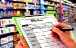 Diet Plans Services