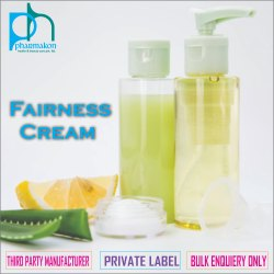 Fairness Cream, Packaging Size: 50 Gm