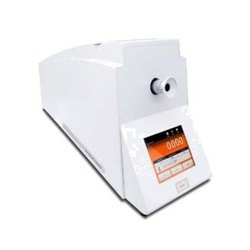 SEMI AUTOMATIC POLARIMETER