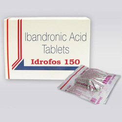 Ibandronic Idrofos 1Mg Injection
