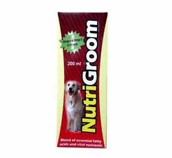 NutriGroom 200ml