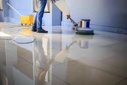 Marble Floor Polishing Services, in Delhi, NCR
