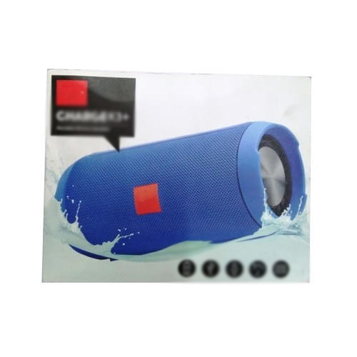 Blue Tooth Speaker Charge K3 Plus Boom Sound