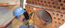 Steam Boiler Maintenance Services, Industrial