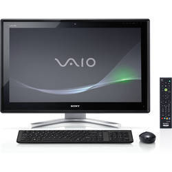 Sony Computer Desktop, Memory Size (RAM): 8GB