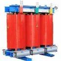 Everest Single Phase Cast Resin Transformer, For Industrial, Input Voltage: 220 V