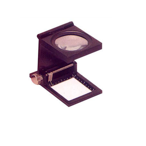 Fabric Testing Instrument - Pick Glass Manufacturer from Delhi