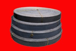 Rubber Emery Roll