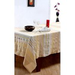 Design Collection Custom Table Cover, Size: 140 x 180 cm