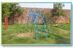 SNS 322 Stego Playground Climber