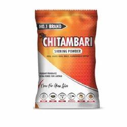 Chitambari Shining Powder For Copper