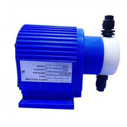 RO Dosing Pump