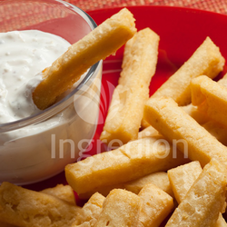 Ingredion Clear Coating Potato Starch for French Fries