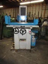 Horizontal Manual Surface Grinding Machine