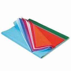 Colored Paper Napkin