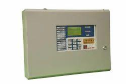 TrueSafe Addressable Fire Alarm Panel, For Control Room Industries