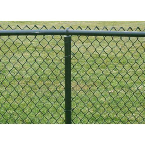 Chainlink Fencing - Stainless Steel Chain Link Fencing