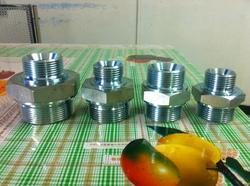Hydraulic Fittings, for Hydraulic Pipe, Size: 3/4 inch