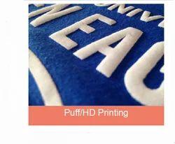 Puff HD Printing Service