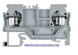 Elmex Spring Clamp/Press Type DST 2.5 DST 4 DST 6 Terminal Block