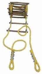 25 feet PP Rope Ladder
