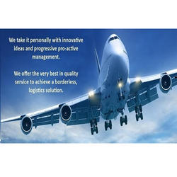 Air International Freight Service