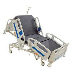 50-0500 MM Critical Care Bed