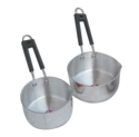 Sauce Pan PVC Steel Wire Handle