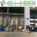 Medical Oxygen Plant  & Generator (UBP-80 M3/hr.)